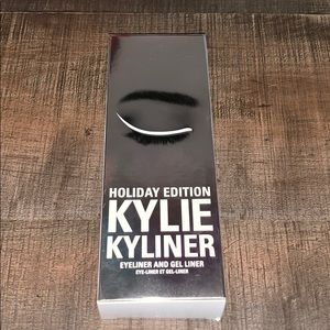 Holiday Edition Kylie Kyliner